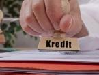 Građani u BiH podigli 8 milijardi KM kredita