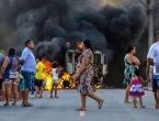 Brazil poslao vojsku na kriminalne bande