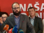 Mašić: Komšić je podvala, Izetbegović vodi dvije stranke