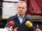 Radončić: Neću biti ministar ako će se kriminal zvati 'udarom na Bošnjake'