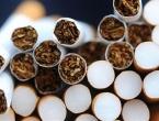 U sutra veće cijene cigareta