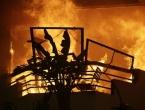 Kalifornija gori: Devet mrtvih, deseci nestalih