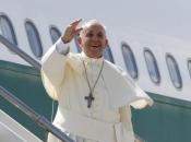 Papa Franjo kreće u reformu crkve