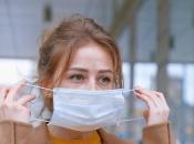 Od danas nošenje zaštitnih maski na otvorenom u FBiH nije obavezno