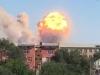Evakuiran grad u Kazahstanu nakon eksplozije skladišta streljiva, puno ranjenih
