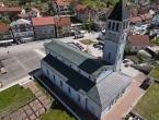 Dan posvete crkve i Dan duhovnih zvanja župe Prozor