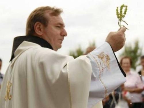 Organizira se odlazak na 'Duhovnu obnovu' kod fra Ive Pavića u Livno