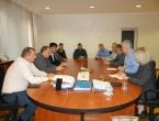 HDZ BiH i HDZ 1990 razgovarali o uspostavi vlasti u Hercegbosanskoj županiji