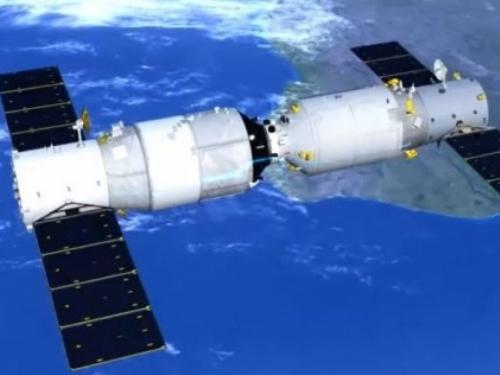 Kineski svemirski laboratorij izgorio tijekom povratka na Zemlju