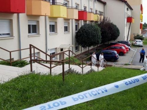 Krvavi napad u Đakovu: Ubijena djelatnica za socijalnu skrb, njen kolega teško ranjen