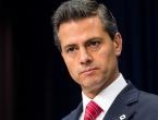 Nieto: Naravno da nećemo sufinancirati gradnju zida na granici s SAD-om