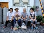U Japanu oko 70.000 stogodišnjaka, od čega 90 posto žene