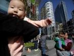 U Kini se rađa najmanje djece ikad