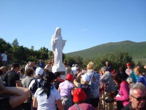 40 godina milosti: Međugorje danas proslavlja obljetnicu Gospinih ukaznja