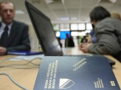 U pola godine 495 osoba zatražilo državljanstvo BiH i Federacije