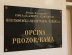 Natječaj za popunu radnih mjesta državnih službenika u općini Prozor-Rama