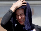 Toplotni udar usmrtio 11 Japanaca