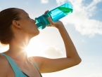 Oprez: Vaša boca za vodu može biti leglo bakterija