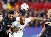 De Gea spasio Manchester United