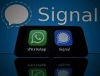 Telegram i Signal ponovno profitirali zbog WhatsAppovih problema