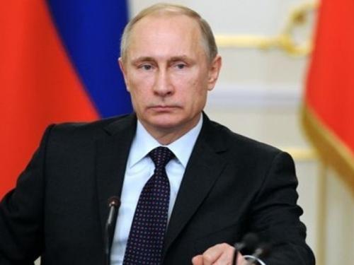 Putinov odgovor: Zabranio uvoz hrane sa zapada do kraja 2018.