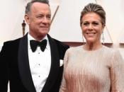 Tom Hanks i njegova supruga zaraženi korona virusom u Australiji
