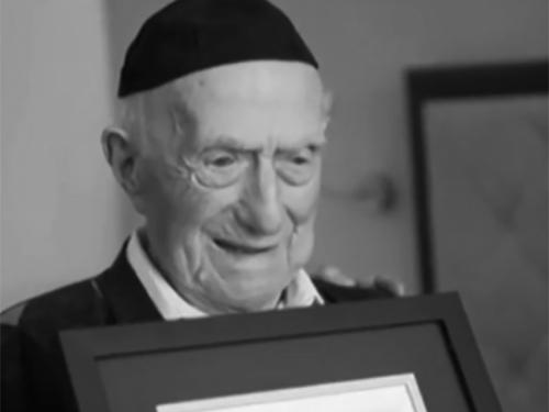 Umro najstariji čovjek na svijetu