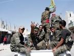 Kurdi uhvatili čelnog čovjeka Islamske države
