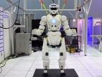 NASA razvija humanoidne robote za misije na Marsu