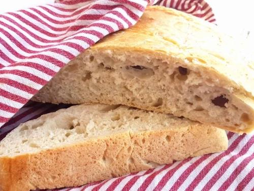 Ne možete zamisliti obrok bez kruha? Ovo su zdravstveni problemi koji se javljaju