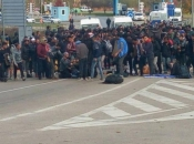 Vlasti USK pripremaju transport 4.000 migranata nazad u Sarajevo