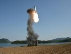 Kina traži od Sjeverne Koreje da prestane kršiti rezolucije UN-a