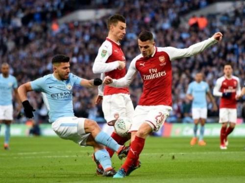 Manchester City usred Londona očitao novu lekciju Wengeru i Arsenalu