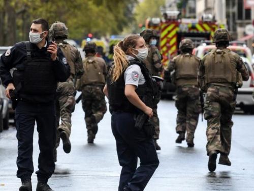 MUP Francuske: Područje oko ureda Charlie Hebdoa bit će bolje čuvana