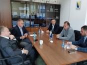 SDP i SDA najavili suradnju: Kriza više nije politička
