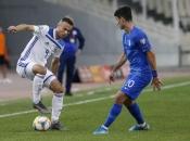 BiH porazom od Grčke izgubila šansu za Euro kroz kvalifikacije