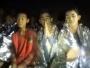 Prije godinu dana tajlandski dječaci upali su u spilju. Ne smiju pričati o tome