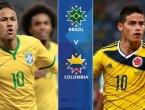 Utakmica Brazila i Kolumbije za obitelji poginulih igrača Chapecoensea