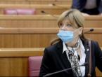 Vidović Krišto: U Hrvatskoj je na djelu devastiranost i blokada institucija