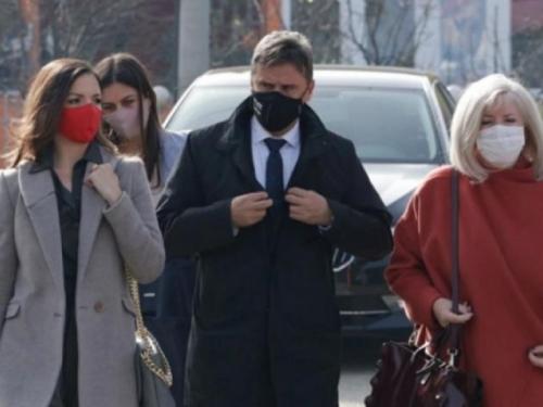 """Nastavak suđenja Novaliću i ostalima u aferi """"Respiratori"""""""