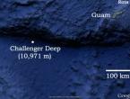 Znanstvenici spustili mikrofon na najdublje mjesto u oceanu