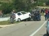 U nesreći kod Livna poginuo muškarac, četiri osobe ozlijeđene