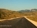 Uskoro asfaltnom cestom do Blidinja