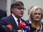 Dužnosnici EU i SAD stižu u novu posredničku misiju u BiH