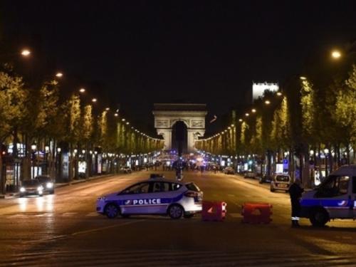 Francuska: Policajac ubio tri osobe i tri teško ranio, pa izvršio samoubojstvo