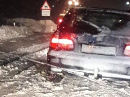 Federalno ministarstvo prometa: Utvrdi razloge prometnog kolapsa u Jablanici