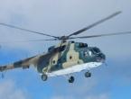 Oružane snage BiH dobivaju dva helikoptera