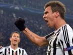 Mandžukić briljirao u pobjedi Juventusa