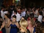 FOTO: Maturalna večer u motelu 'Rama' potrajala do kasno u noć
