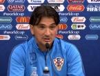 Dalić: Ovo je lijepa šansa da im se revanširamo za poraz na Islandu